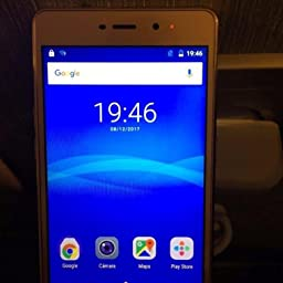 Haier L55s Smartphone Libre Android (4G, 5