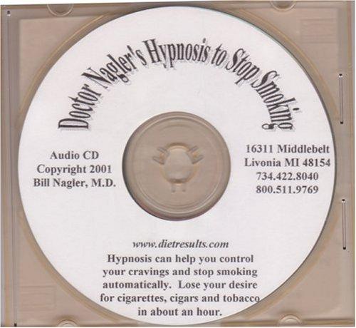 Download Doctor Nagler's Hypnosis to Stop Smoking ebook