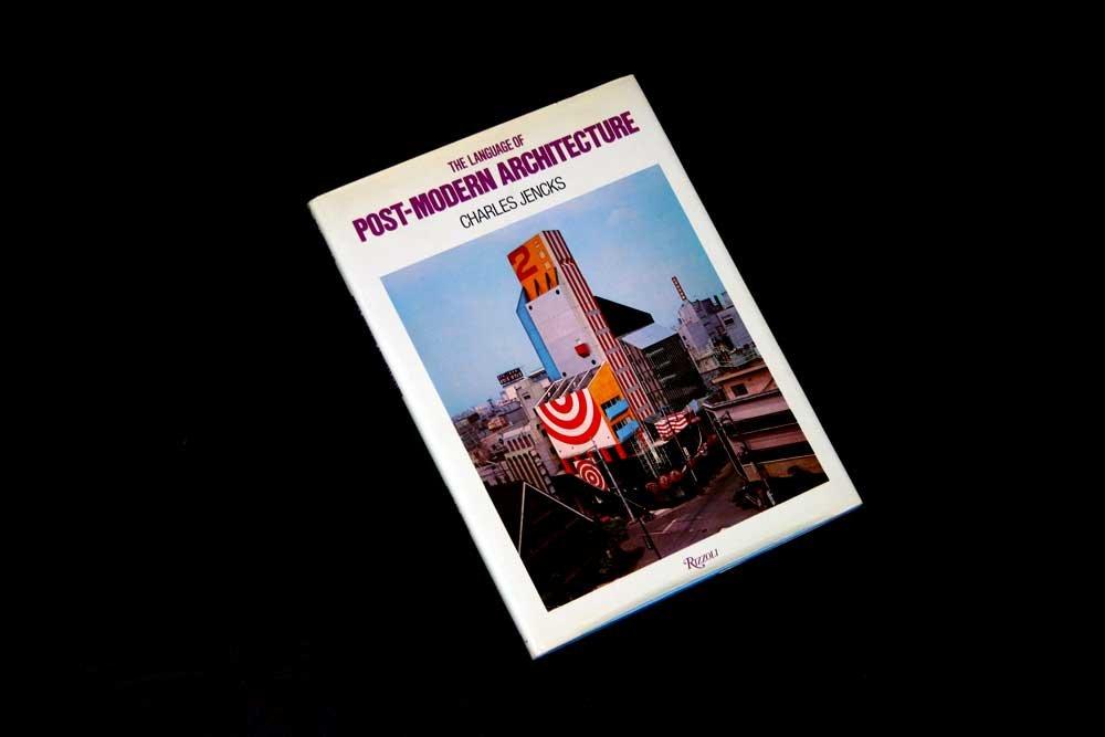 The Language Of Post Modern Architecture Jencks Charles Amazon De Bücher