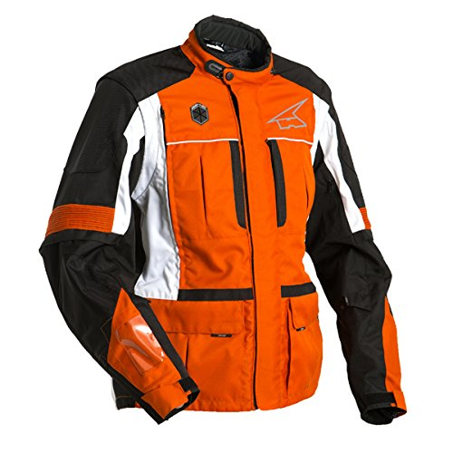 Enduro Motorcycle Jacket - 1