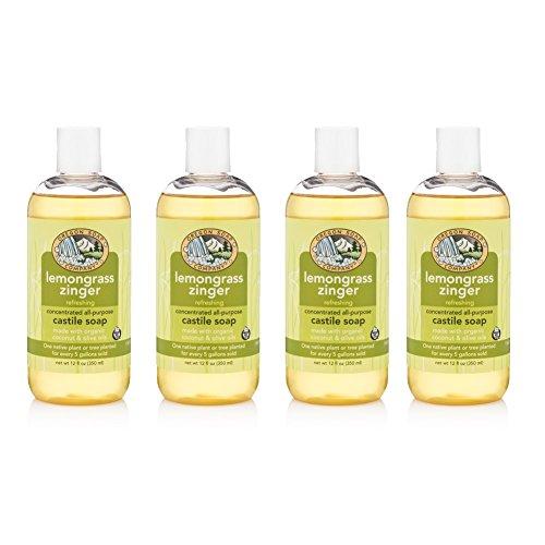 Castile Soap Hand Soap Recipe - 6