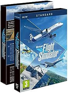Microsoft Flight Simulator - Standard Edition