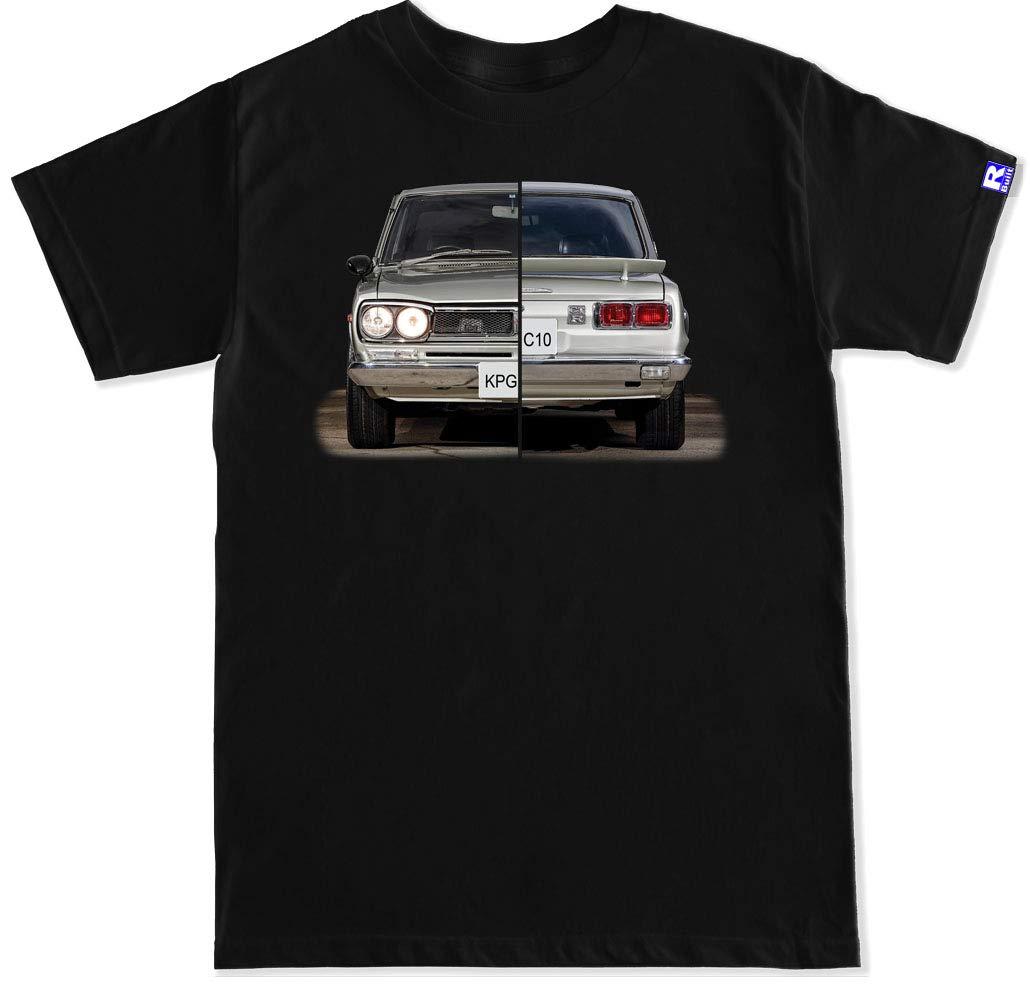R Built Kpg C10 Skyline Gtr T Shirt 3219