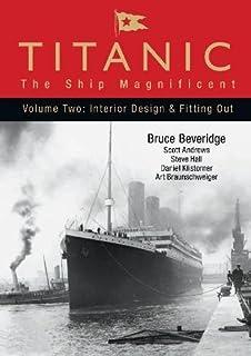 1912 titanic mystery crack
