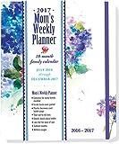 2017 Calendars Planner For Moms