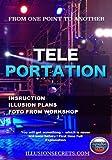Teleportation (Russian Language Edition ) (Russian Edition)