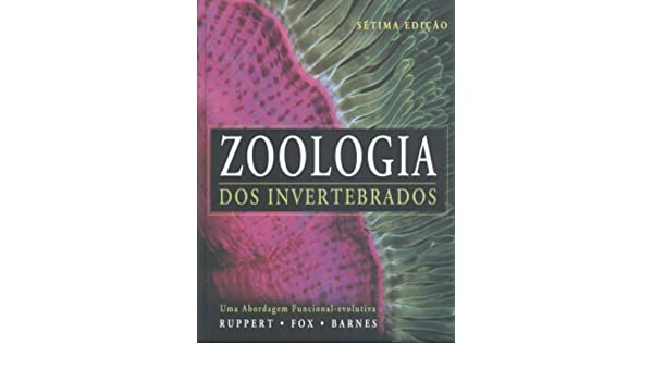 GRATUITO INVERTEBRADOS ZOOLOGIA RUPPERT LIVRO DOS DOWNLOAD