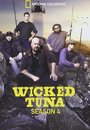 Wicked Tuna: Season 4 - National Geographic Tuna