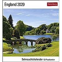 England 2020 16x17,5cm