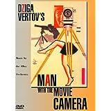 Man with the Movie Camera