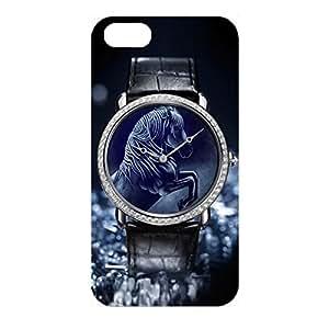 Unique Design Cartier Watch Logo Phone Case 3D Durable Phone Case for Iphone 4/4s Cartier Logo