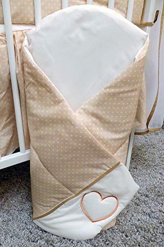 Saco de dormir de algodón suave para bebé recién nacido, diseño de ...
