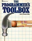 The Programmer's Toolbox, Jack Emmerichs, 0880563036