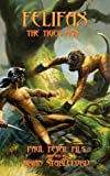 Felifax the Tiger Man, Paul Feval, 1932983880