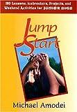 Jump Start, Michael Amodei, 0877936625