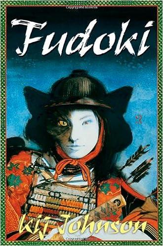Scarica gratis libri in file pdf Fudoki by Kij Johnson ePub