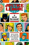 A New Beginning, Mark Waid, 0930289404