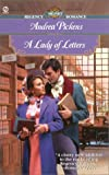 img - for A Lady of Letters book / textbook / text book