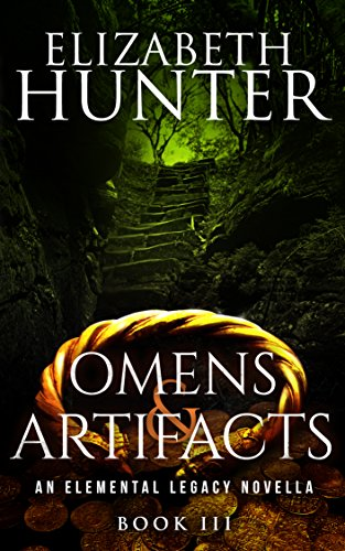 - Omens and Artifacts: Elemental Legacy Novella 3 (Elemental Legacy Novellas)