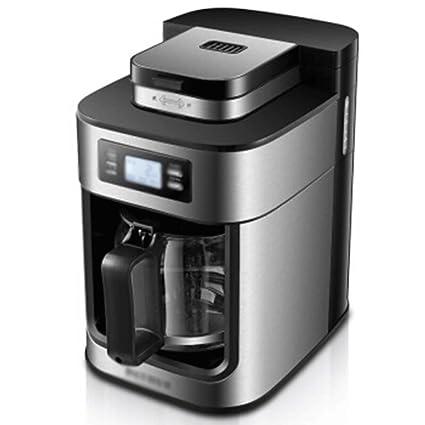 LJHA kafeiji Máquina de café Americana, máquina de café Completamente automática máquina de café en