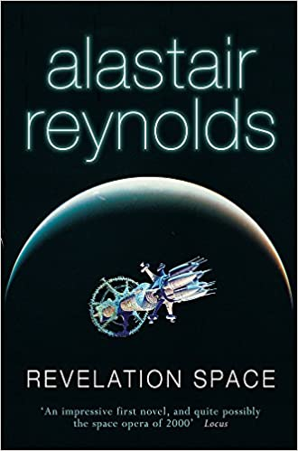 Image result for revelation space