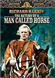 The Return Of A Man Called Horse poster thumbnail