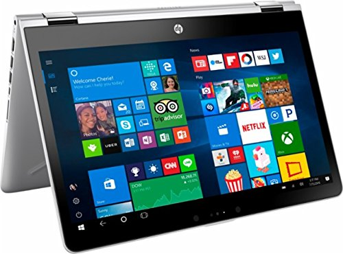 HP Pavilion x360 2-in-1 14