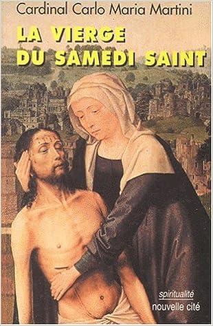 Livres gratuits en ligne La Vierge du Samedi Saint pdf ebook