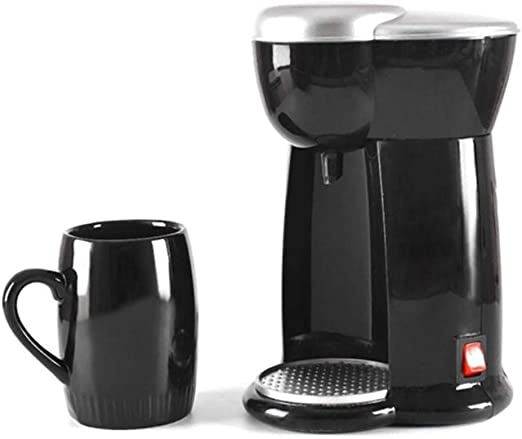 Enchufe de 300W de una sola taza de café de goteo Cafeteras ...