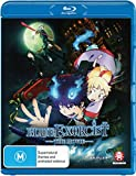 Blue Exorcist the Movie [Blu-ray]