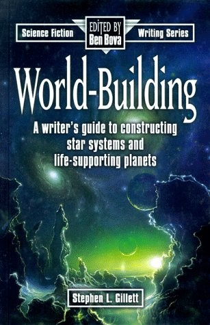 Pdf Reference World-Building (Science Fiction Writing Series)