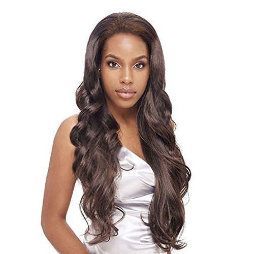 Vanessa Synthetic Hair Half Wig - Las Canton-F2730 by - Canton Mall