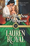 How to Undress a Marquess (Chase Family Series)