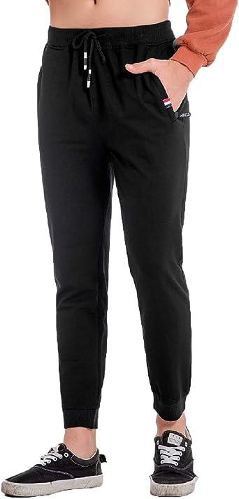 Chyu - Pantalones de chándal para hombre, pantalones de chándal ...
