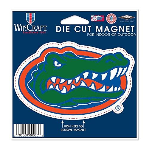 sity of Florida Die Cut Magnet, 4.5