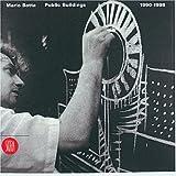 Mario Botta, W. Oechslin, 8881183218