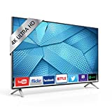 VIZIO M49-C1 49-Inch 4K Ultra HD Smart LED HDTV