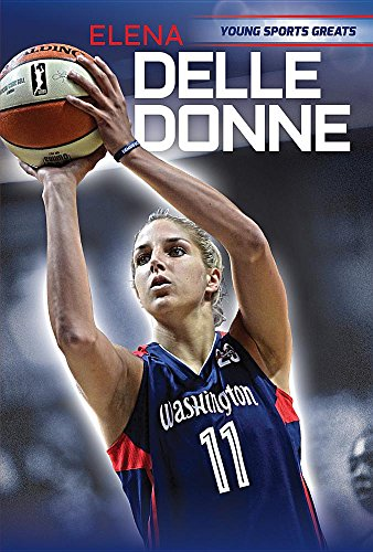 Elena Delle Donne  Young Sports Greats