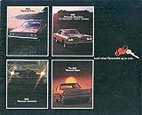 1969 Plymouth Brochure GTX Road Runner Barracuda Fury