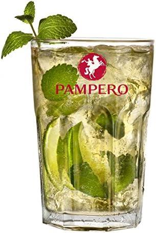 Pampero Bianco 6540041.1 Rum, L 1