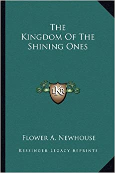 Book The Kingdom of the Shining Ones