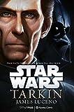 star wars tarkin novela