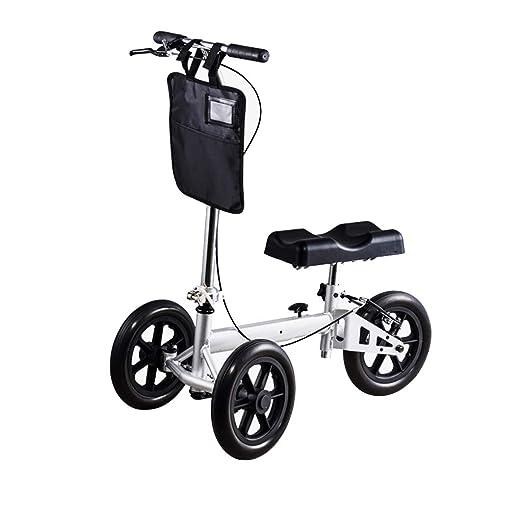 Los Scooters para Caminar con la Rodilla Pueden Andar sin ...