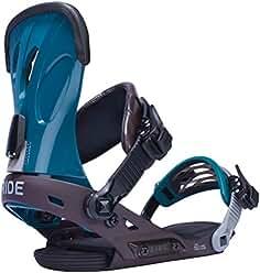 578452ace6e Amazon.com  Medium - Bindings   Snowboarding  Sports   Outdoors