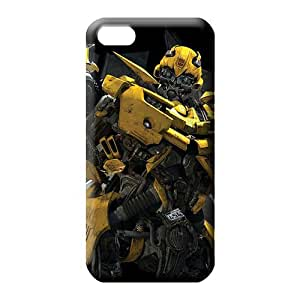 iphone 6plus 6p phone cases Premium covers protection stylish transformers the game bumble bee