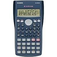Casio Fx-82Ms-Wc-Dh-F Casio Fonksiyonlu Hesap Makinesi
