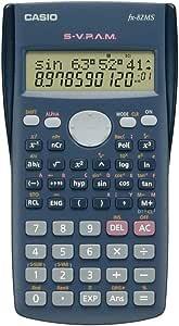 كاسيو آلة حاسبة-FX-82 MS