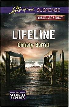 Book Lifeline