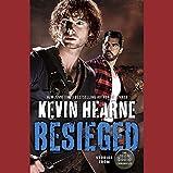 by Kevin Hearne (Author), Luke Daniels (Narrator), Random House Audio (Publisher)(65)Buy new: $28.00$23.95
