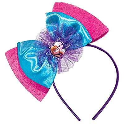 Deluxe Headband | Disney Frozen Collection | Party Accessory: Toys & Games